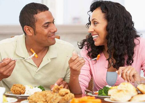 男人40的身體特征-男人40應多吃哪些食物?