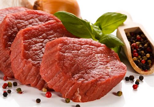 牛肉含維它命-男人吃牛肉的好處