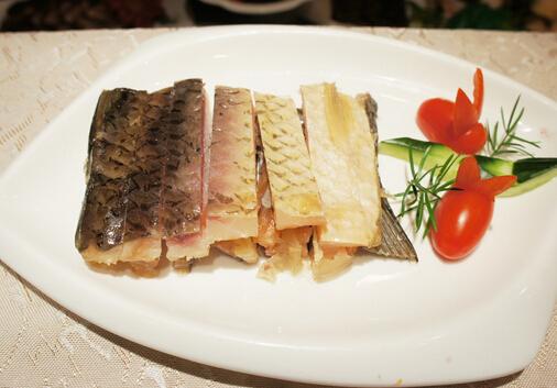 【食材】青鱼的价格如何挑选青鱼