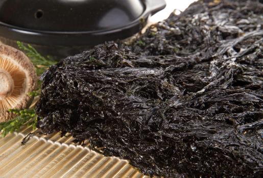 如何挑选上等的紫菜?怎么挑选质量好的紫菜