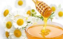 盐水好处多 蜂蜜可以治便秘