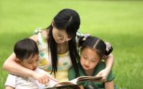 早期亲子阅读有利于学龄前儿童大脑发育