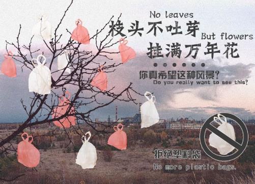 使用环保塑料袋的好处-塑料袋的危害