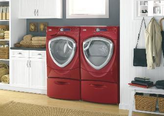 什么洗衣机才省水省电