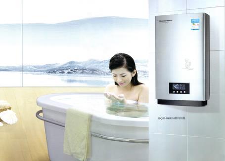 怎样选购恒温燃气热水器?恒温燃气热水器选购技巧