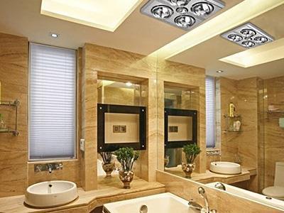 选择浴霸舒适安全最重要