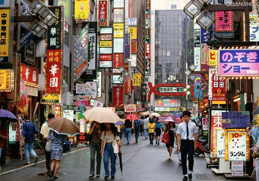 去日本买什么化妆品?去日本买什么手表好?