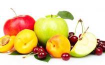 空腹吃水果对身体好不好?