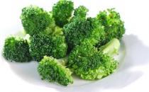 12种青色食物能排毒养颜 女性的福音
