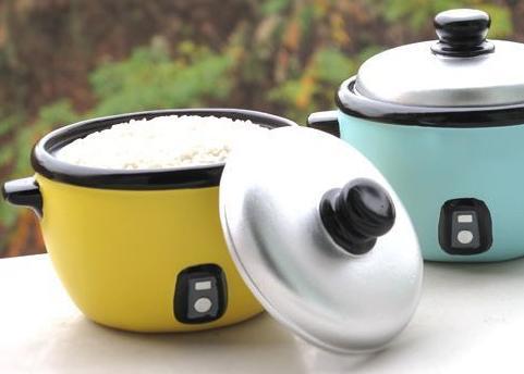 如何用电饭锅蒸米饭 电饭锅蒸米饭的做法图片