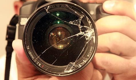拒绝上当 网购相机十大防骗技巧指南