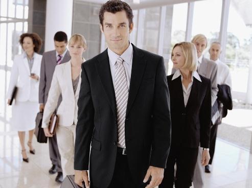 如何选择西服?男人选择西服的几要素