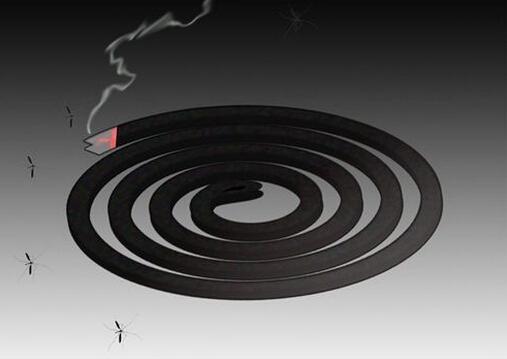 蚊香对人体的危害-使用蚊香的注意事项