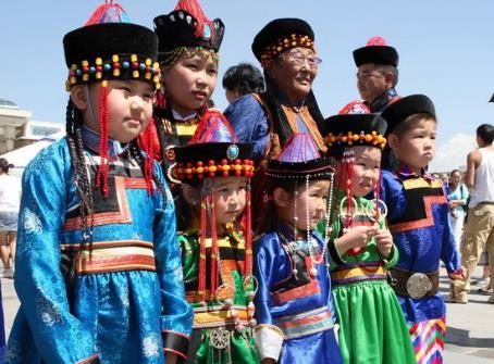 蒙古族有什么风俗习惯?中国少数民族蒙古族的来历习俗
