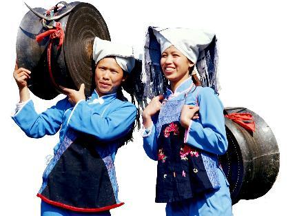 壮族有什么风俗习惯?中国少数民族壮族的来历习俗