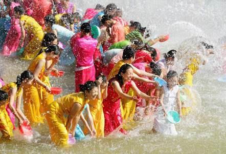 傣族有什么风俗习惯 少数民族傣族的来历习俗