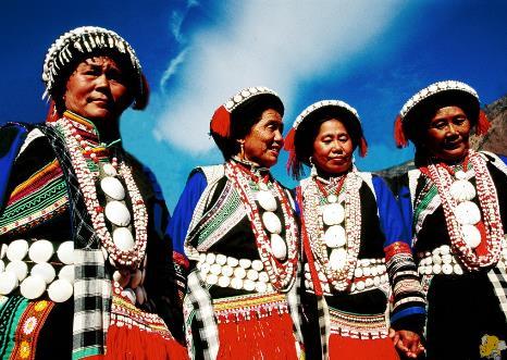 傈僳族有什么风俗习惯?中国少数民族傈僳族的来历习俗