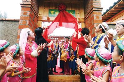 东乡族有什么风俗习惯?中国少数民族东乡族的来历习俗
