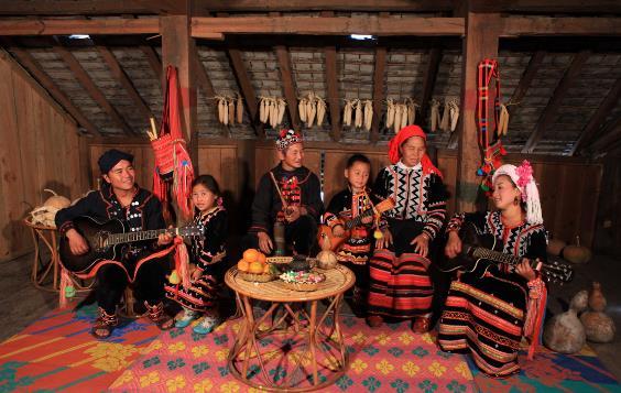 拉祜族有什么风俗习惯?中国少数民族拉祜族的来历习俗
