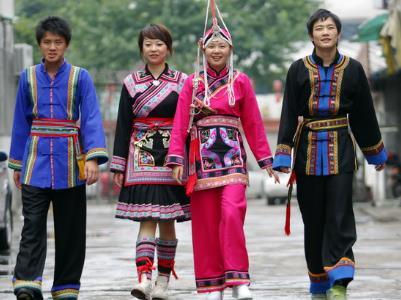 畲族有什么风俗习惯?中国少数民族畲族的来历习俗