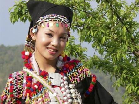 德昂族有什么风俗习惯?中国少数民族德昂族的来历习俗