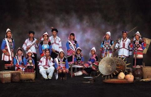 基诺族有什么风俗习惯?中国少数民族基诺族的来历习俗