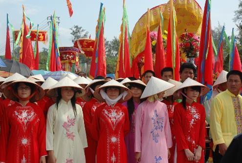 京族有什么风俗习惯?中国少数民族京族的来历习俗