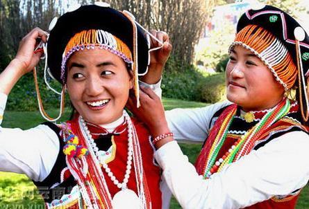 怒族有什么风俗习惯?中国少数民族怒族的来历习俗