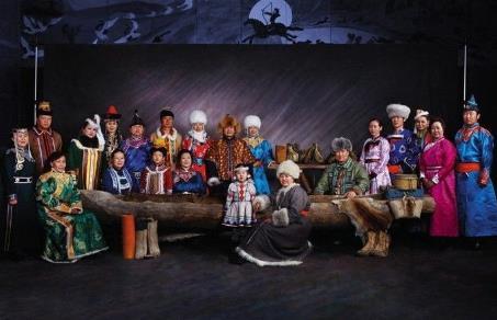鄂温克族有什么风俗习惯?中国少数民族鄂温克族的来历习俗