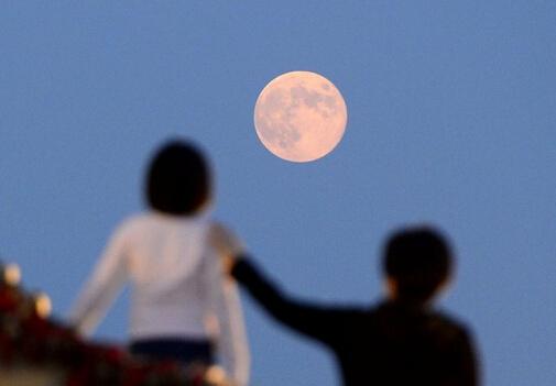 各地赏月的习俗来源-赏月的注意事项