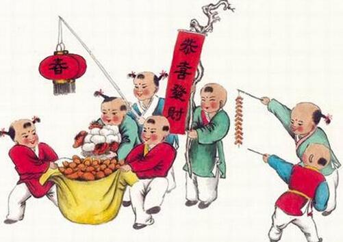 祭灶的文化内涵-祭灶的风俗