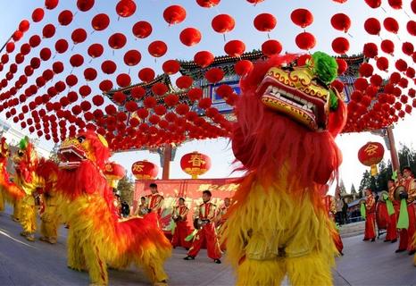 庙会的文化内涵-庙会的风俗