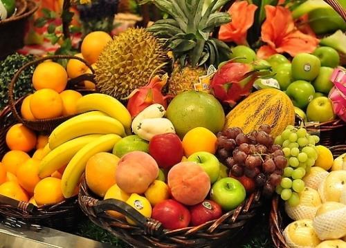 吃什么水果减肥最快?吃水果能减肥吗?水果减肥法吃出苗条好身材