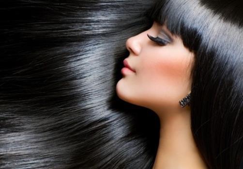 【头发护理】让头发变黑亮丽的方法