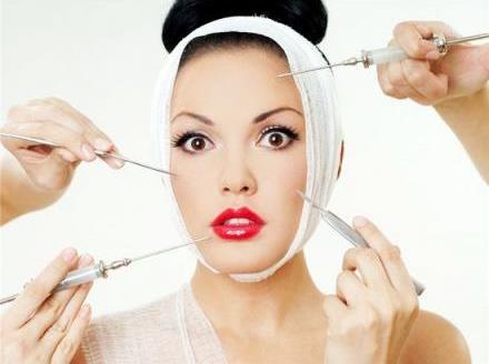 【微整】打瘦脸针的副作用