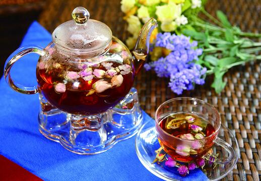 孕妇可以喝玫瑰花茶吗?玫瑰花茶怎么挑选