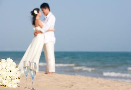 蜜月期间新娘必知注意事项:穿戴舒适坚持避孕
