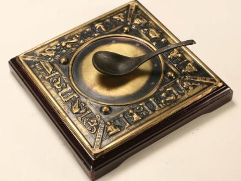 世界上最早发明指南针的国家?发明者是谁