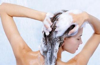 6种利用新智慧,让洗发水不再浪费!