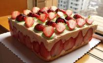 草莓的营养 草莓奶酪酱怎么制作?