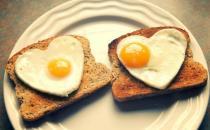 吃鸡蛋的禁忌-如何制作美味的煎蛋
