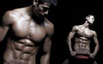 12招健身方法让你拥有完美腹肌