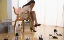 21个让你穿鞋更舒适的小技巧