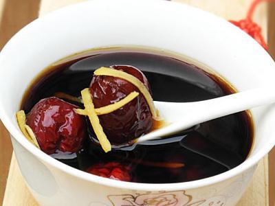 姜汤风寒驱寒发汗适用于红糖外感卤蛋luna半裸图片