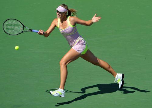 【运动健身】详解网球女单决赛规则