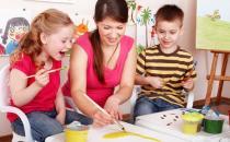 宝宝开发智力 要把握智力开发关键期