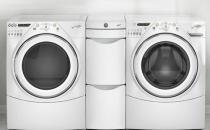你知道怎样清洗洗衣机吗?