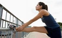 跑步后需要做什么拉伸运动?