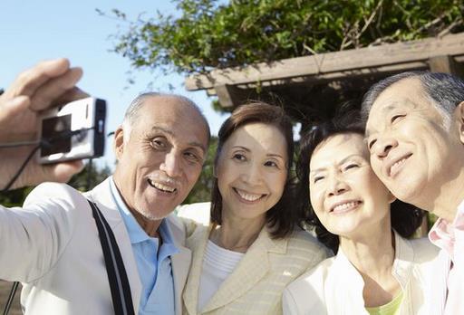 10月1日是什么节日?国际老年人日是几月几日