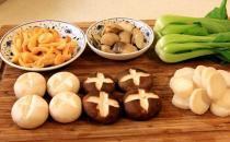 初秋饮食的误区:秋不食姜对吗?